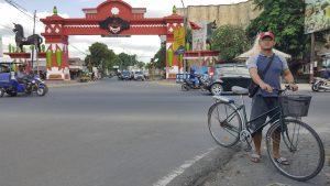 Kasongan Craft Village Yogyakarta