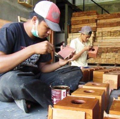 pengrajin kayu | craftkasongan